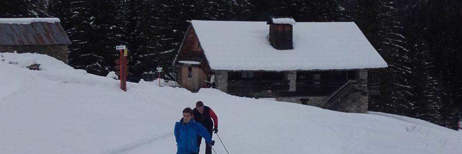 Section Ski Nordique 2
